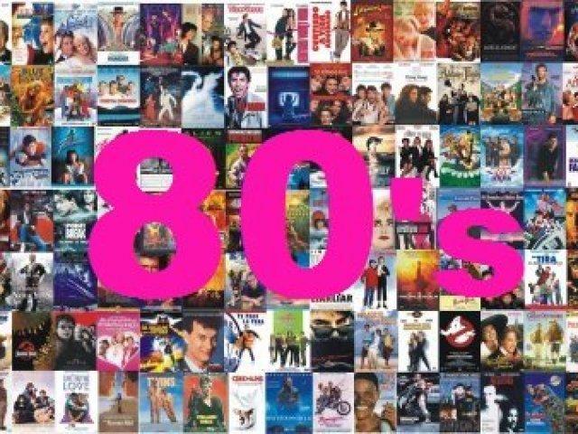 O Quanto Você Lembra dos Filmes Clássicos dos Anos 80? (parte 2)