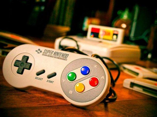 Qual personagem de videogame você é?