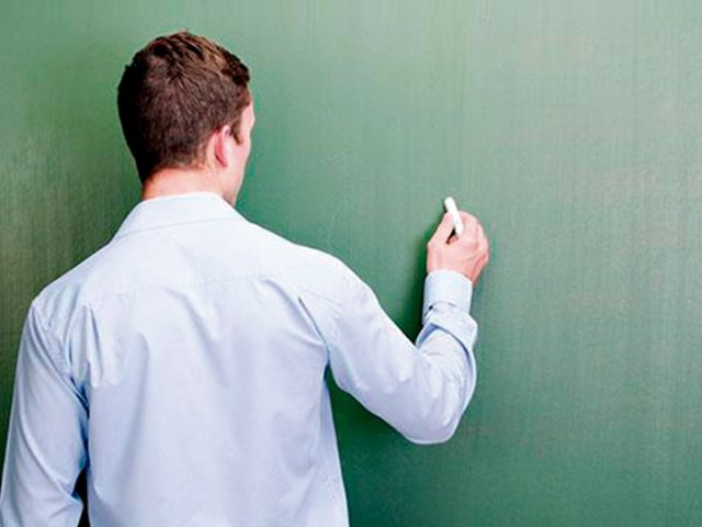 Se você fosse professor, qual matéria lecionaria?