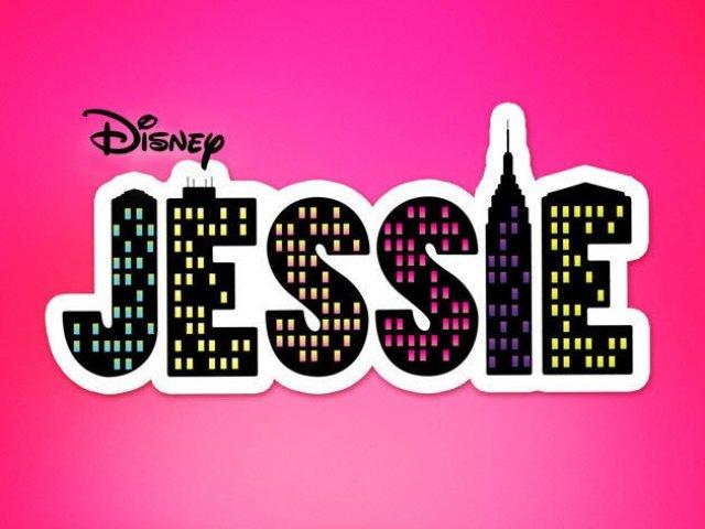 Jessie Disney Channel
