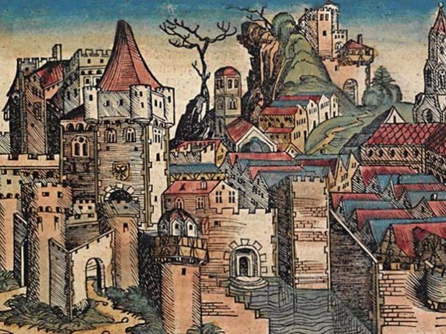 Qual seria o seu papel na Idade Média?