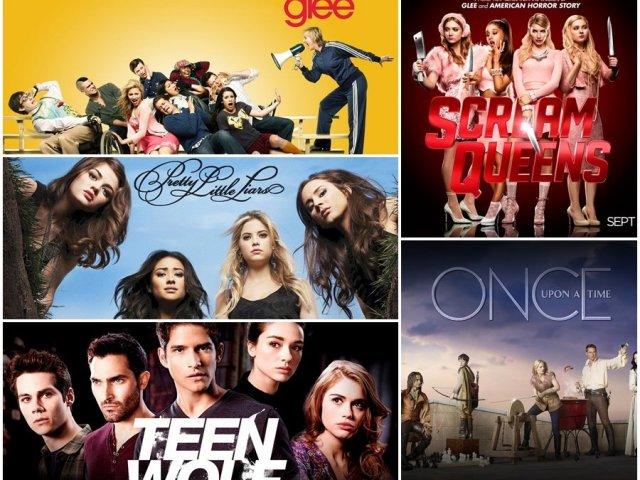 Qual Série Adolescente Mais Combina Com a Sua Personalidade?