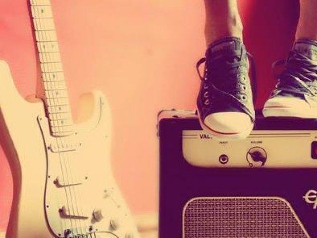 Você combina mais com pop ou rock?