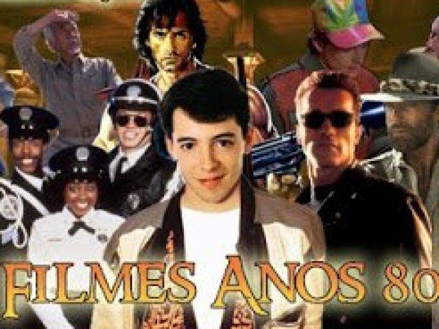 Top 10 Melhores Filmes Dos Anos 80 Quizur