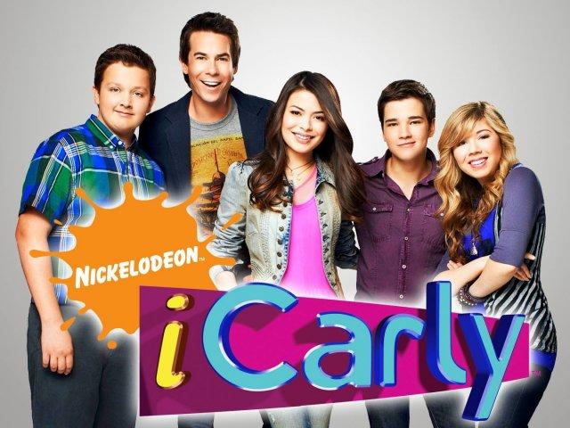 Você conhece mesmo Icarly?
