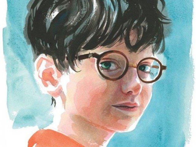 Você Realmente Conhece os Livros de Harry Potter?