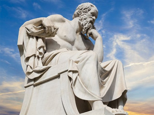 Você é um filósofo não reconhecido?