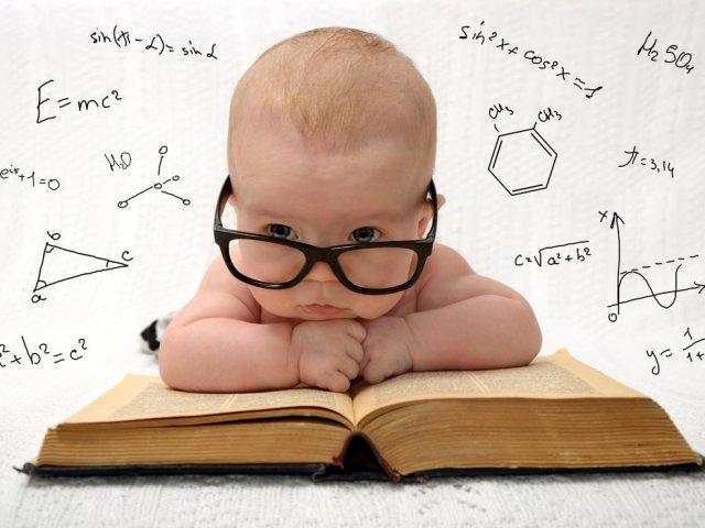 Você possui intelecto de um cientista ou de um artista?