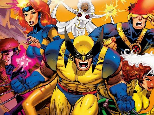 Qual seu Poder Marvel?