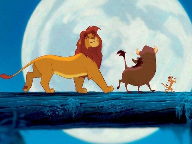 Será que você sabe tudo sobre O rei leão?
