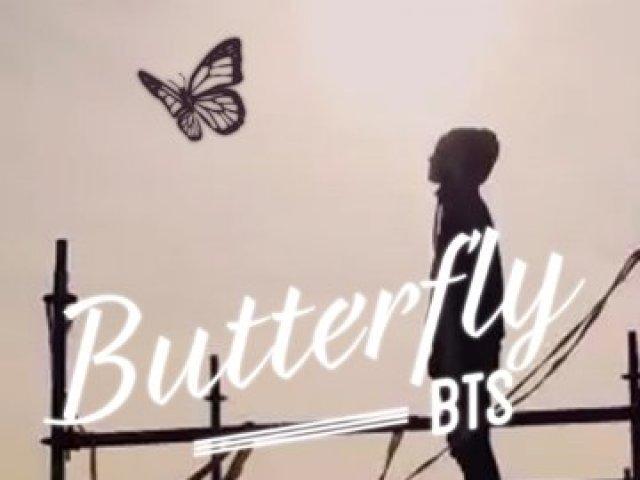 Você conhece a música Butterfly do BTS?