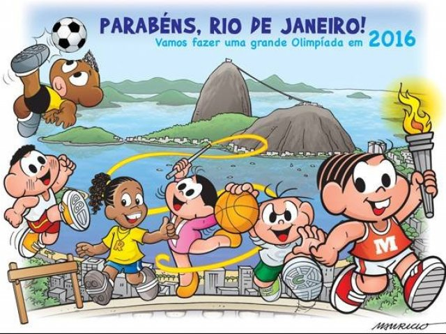 Se Os Personagens De Desenhos Participassem Dos Jogos Olimpicos
