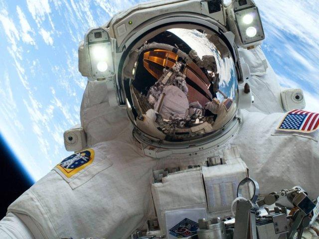 Você tem o que é necessário para ser um astronauta?