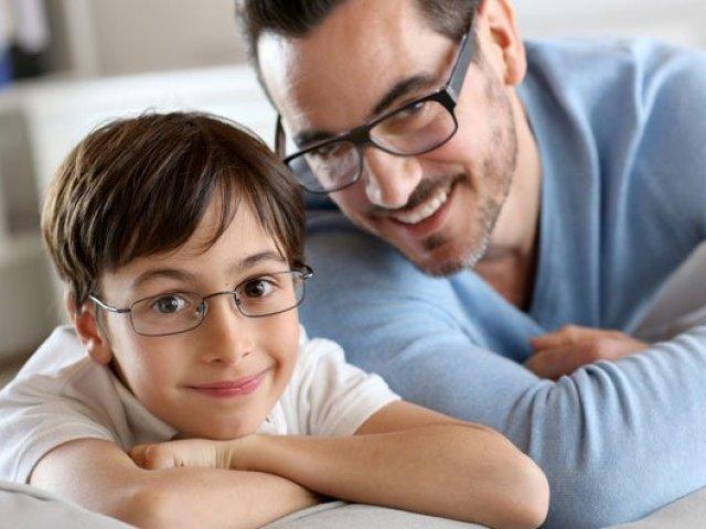 Qual qualidade você herdou dos seus pais?