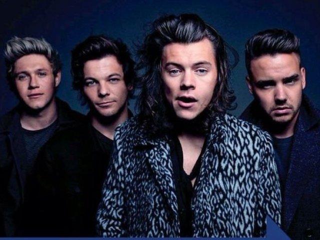Qual música da One Direction combina mais com você?