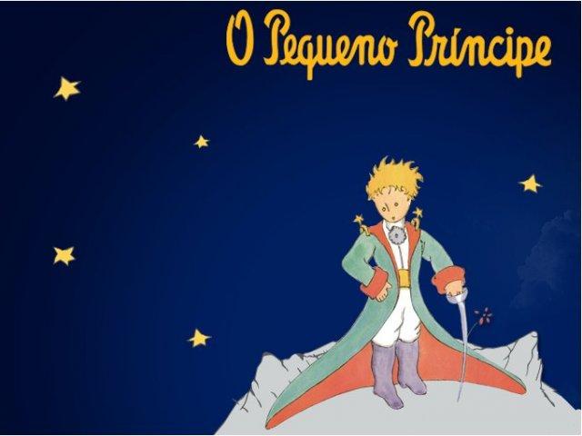 O Pequeno Príncipe   Quizur