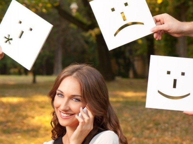Você consegue perceber as emoções das pessoas a sua volta?