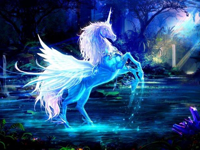 Qual seria seu animal mágico?