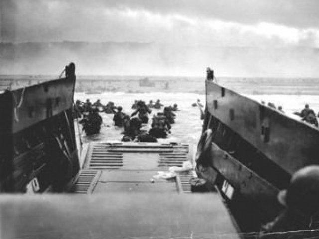 O que você sabe sobre a Segunda Guerra Mundial?