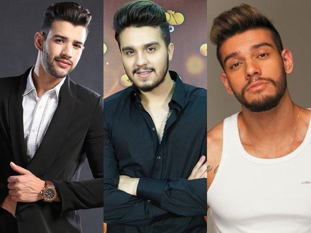 Qual cantor seria o seu namorado?
