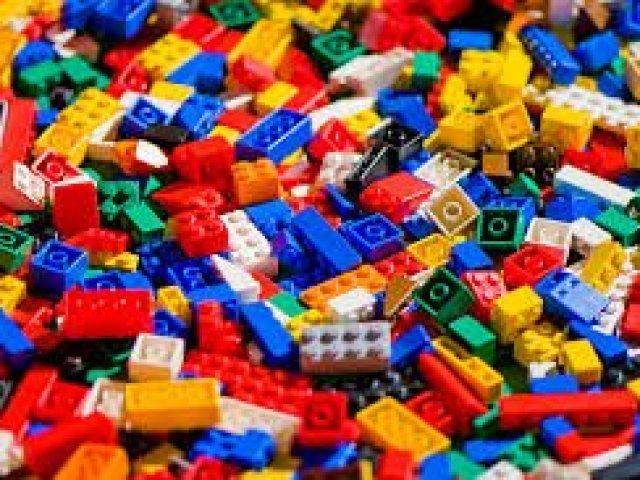 Qual é o Lego que você montaria?