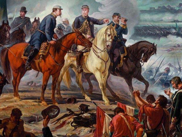 O que você sabe sobre a história militar do Brasil?