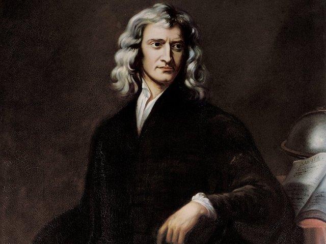 Qual Lei de Newton você seria?
