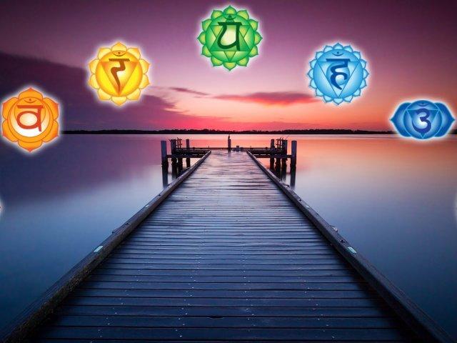 Qual é o seu chakra mais forte?