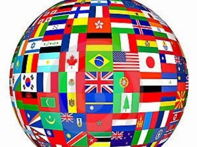Qual a capital desses países?