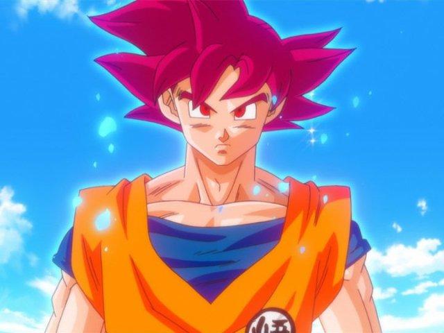 O Quanto Você Conhece Dragon Ball Super?