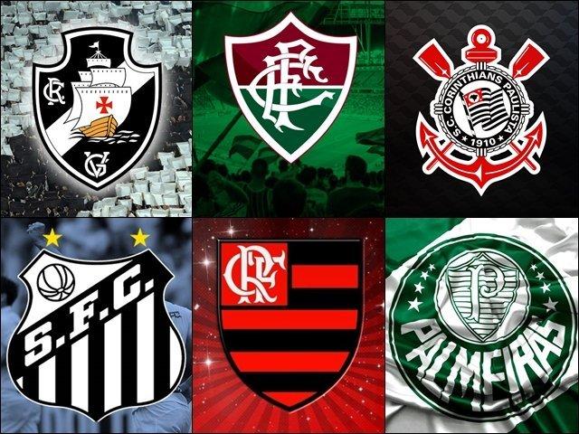 Qual time de Rio-São Paulo mais combina com você?
