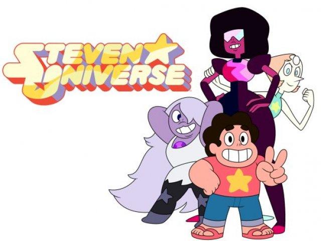 Quanto Você Conhece O Desenho Steven Universe Quizur
