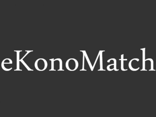 EKonoMatch: o tinder econômico