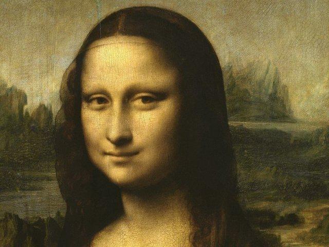 Qual pintura famosa você seria?