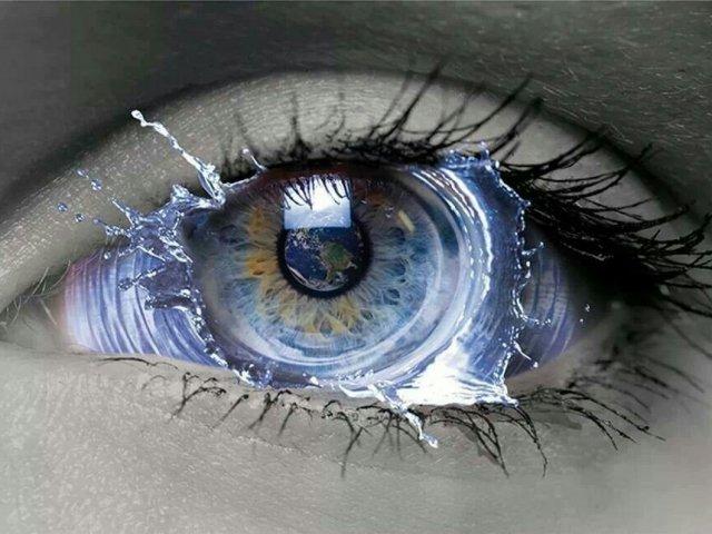Qual Deveria Ser A Cor Dos Seus Olhos De Acordo Com a Sua Personalidade?