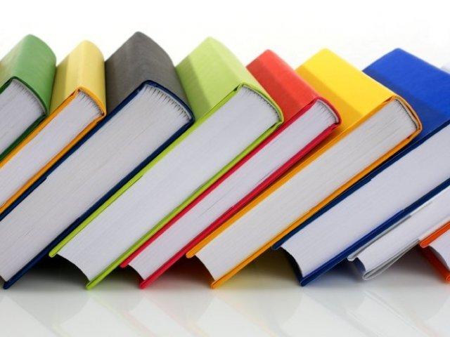 Qual o livro da sua vida?