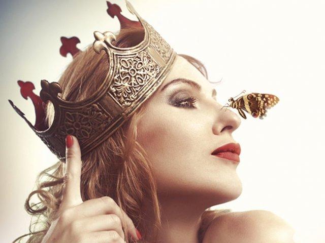 O quão rainha do drama você é?