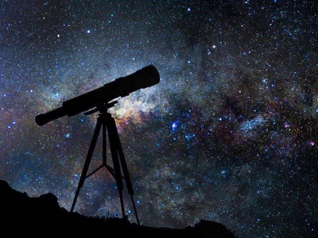 Teste Astronômico: Você conhece os corpos celestes?