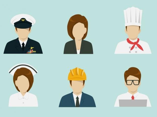 Qual profissão ou faculdade seria ideal para você?