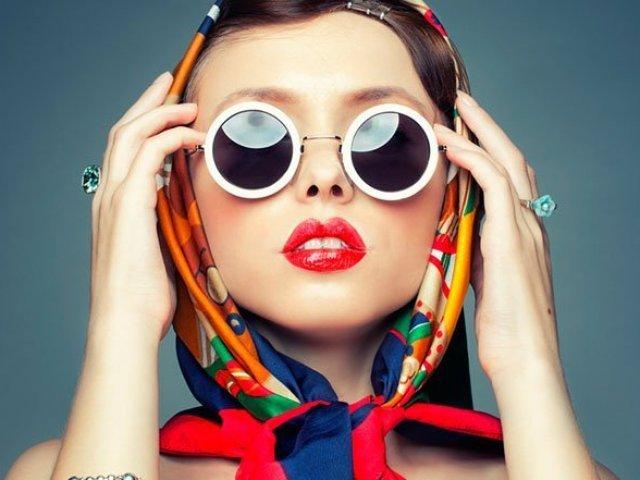 Será que você é uma pessoa fashion?