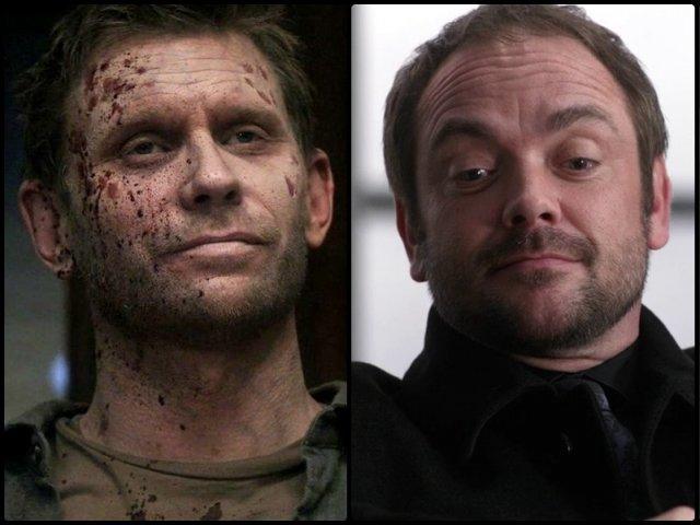 Qual demônio de Supernatural você seria?