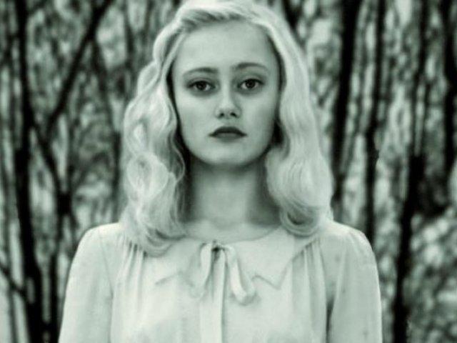 Qual das garotas peculiares do orfanato da Srta. Peregrine você seria?