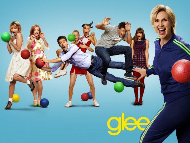 Você sabe sobre a terceira temporada de Glee?