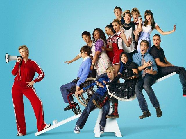 Quem é você em Glee?