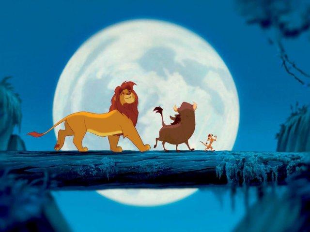 O Quanto Você Sabe Sobre Rei Leão?