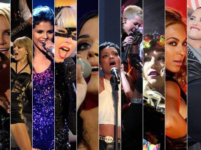 Qual Diva Do Pop Você seria?