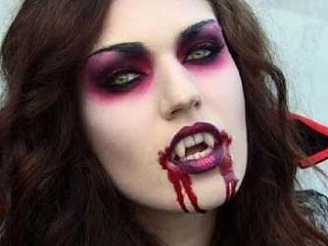 Você é um Vampiro?