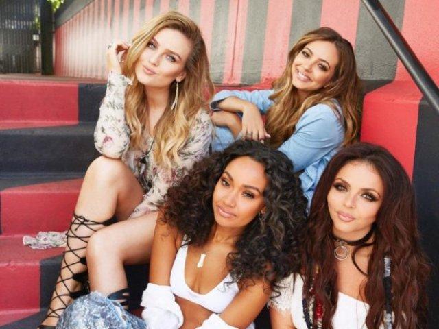 Qual das integrantes do Little Mix você seria?