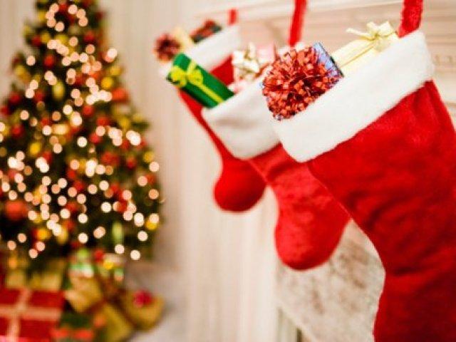 Qual símbolo do natalino você seria?