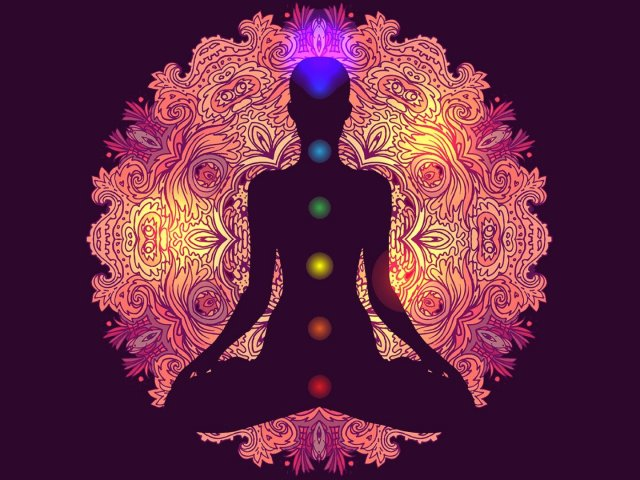 Qual Chakra domina a sua vida?
